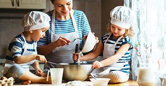 Így használd fel a megmaradt csokinyuszikat! - 2 recept