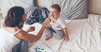 Ajándékötletek 2 éves gyerekeknek
