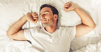 Az alvás hozzásegít a gyermekáldáshoz?