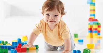 Öt babajáték, ami minden gyerekszobában ott van