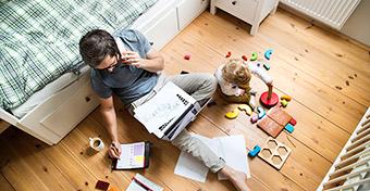 7 hasznos tudnivaló home office-hoz