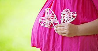Hiányozni fog, hogy nem leszek terhes