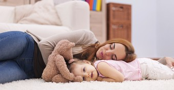 Porallergia - Egy ágyban alszol az ellenséggel?