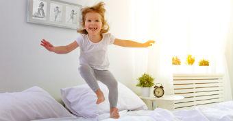 Ezt vezesd be, ha a gyerekedben túlteng az energia