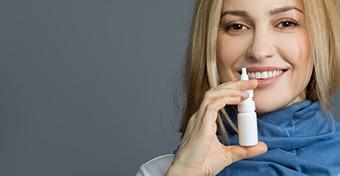 Orrspray körkép - Mit használjak orrdugulás, orrszárazság ellen?