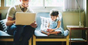 A szülők negyedének kellett új számítástechnikai eszközt vennie