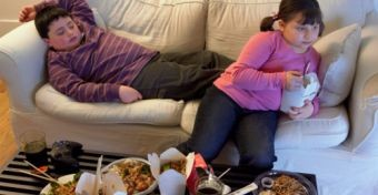 A kövér gyerekek alig érzik az ízeket