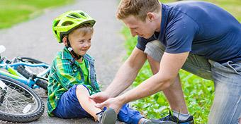 Nagyobb a sérülés veszélye, ha csak egyféle sportot űz a gyerek