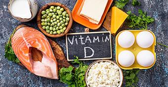 A magyarok 95 százaléka D-vitaminhiányban szenved a tél végére