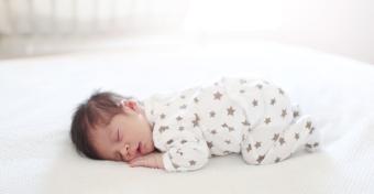 Jobban alszanak a babák hidegben?