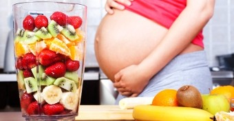 Terhességi vitaminpótlás természetesen