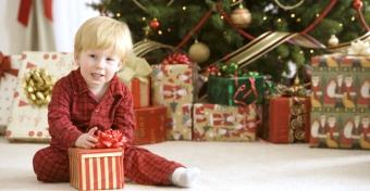 A legkisebbek karácsonya