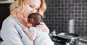 Csecsemőkori bukás, reflux - A kezeletlenség veszélyei