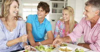 Ha csökkented a kalóriabevitelt, továbbélsz