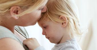 Szeparációs szorongás különböző életkorokban