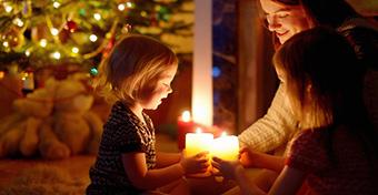 A legjobb karácsonyi versek gyerekeknek