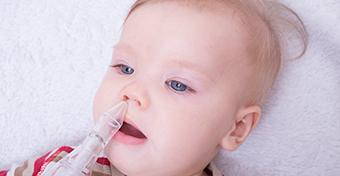 Gyakori légúti betegségek csecsemőknél? Reflux is okozhatja!