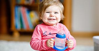 Mivel itassuk a babát, kisgyereket?