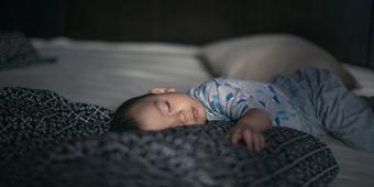 Így lehet jó alvó a babád - 8 trükk nappalra és éjjelre