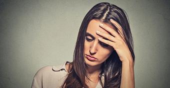 A meddőség lelki oka a stressz - vagy fordítva?