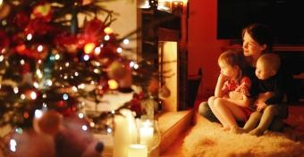 Biztonságos karácsony