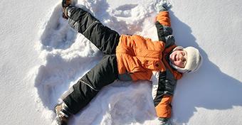 A gyermekkori cukorbetegség gyakrabban kezdődik télen