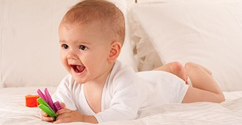 A babanyelv a leghatékonyabb nyelvtanítási módszer