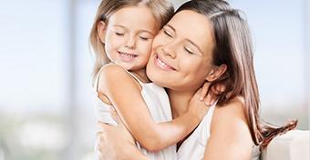 Mit öröklünk az édesanyánktól?