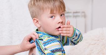 Így kezeld a megfázás vagy influenza okozta száraz köhögést