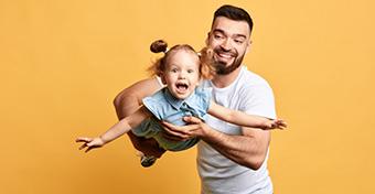30 tipp apáknak, hogy jobb ember váljon a gyermekedből