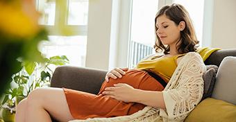 Terhesség: mi az a nyákdugó?