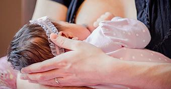 Így készülj a szoptatásra