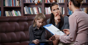 A kognitív viselkedésterápia nemcsak az autista gyerekeknek segít