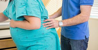 Fájásgyengeség szüléskor: mi okozhatja?
