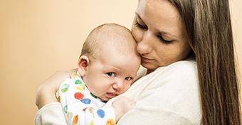 A szülés utáni felépülés is könnyebb, ha törődsz magaddal