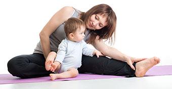 4 babás-mamás mozgásforma, amit te se hagyj ki!