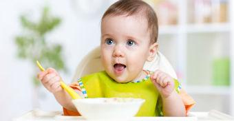 15 ízkombináció, amit imádni fog a baba