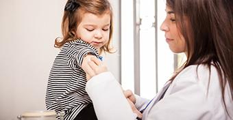 Nem lesz ingyenes influenza elleni oltás a gyerekeknek
