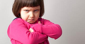 A harag kezelése: így tanítható meg a gyermeknek
