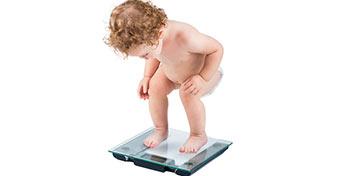 A kövér gyerekek könnyebben megfázhatnak