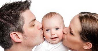 Apák és a szülés
