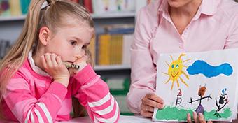 A gyerekek negyede mentális problémákkal küzd