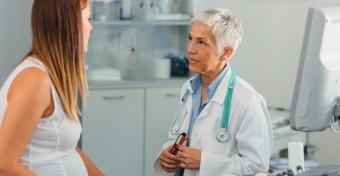 Egy alattomos terhességi kór, ami sok bajt okozhat