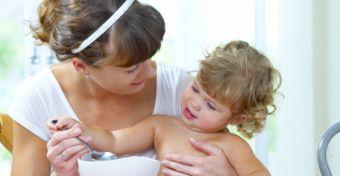 7 kérdés a hozzátáplálásról