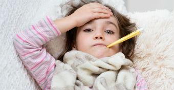 Influenzás a gyerek vagy csak megfázott?