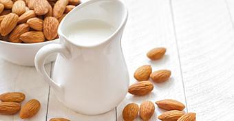 A mandula segíthet a koleszterinszint csökkentésében
