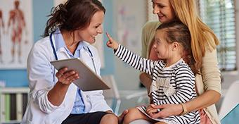 60 év fölött van a gyermekorvosok átlagéletkora