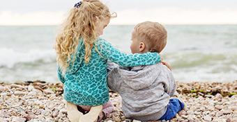 Testvérek közötti korkülönbségek: melyiknek mi az előnye?