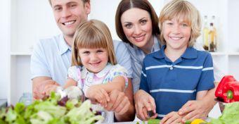 Öt egyszerű tipp a gyermekkori elhízás ellen
