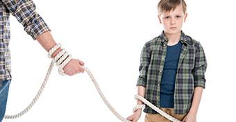 A szülői elidegenítés a gyereknek is árt